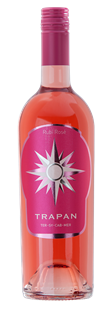 Trapan Rubi Rose 2015 750ml